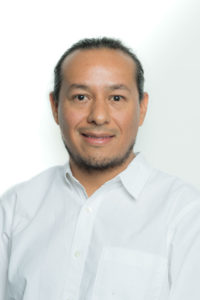 headshot of Dr. David Rojas-Rueda, researcher at Colorado State University