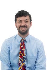 Dr. Aaron Rozental