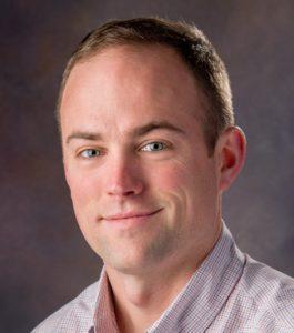headshot of Dr. Elijah Edmondson
