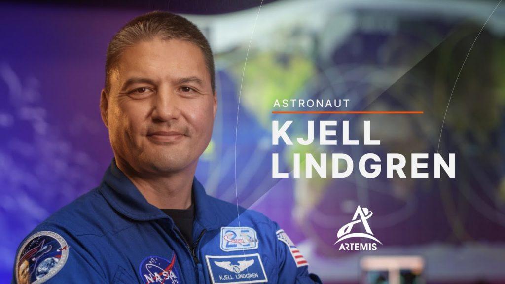 Kjell Lindgren