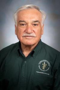 Dr. Mo Salman
