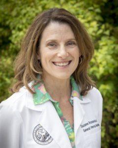 Dr. Suzanne Brandenburg
