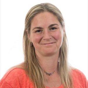 headshot of Dr. Jennifer Rawlinson
