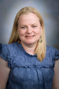 headshot of Julie Moreno, CSU assistant professor